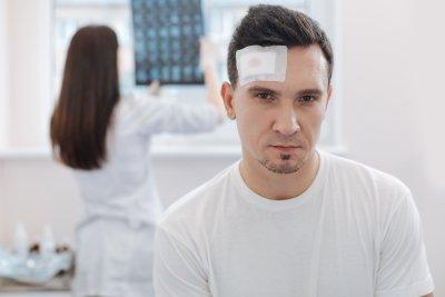 concussion - head